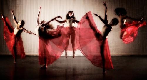 Fluidity Dance Company