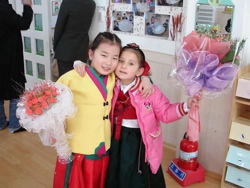Kindergarten Ende IV