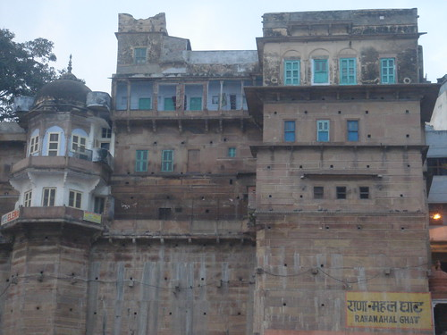 Ganges River1-26 Ranamahal Ghat