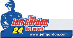Jeff Gordon Network