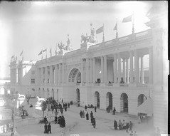 Chicago World's Columbian Exposition, 1893