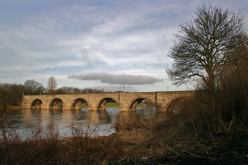 Bridge of Dee