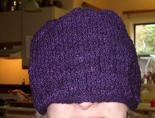 too big beret2