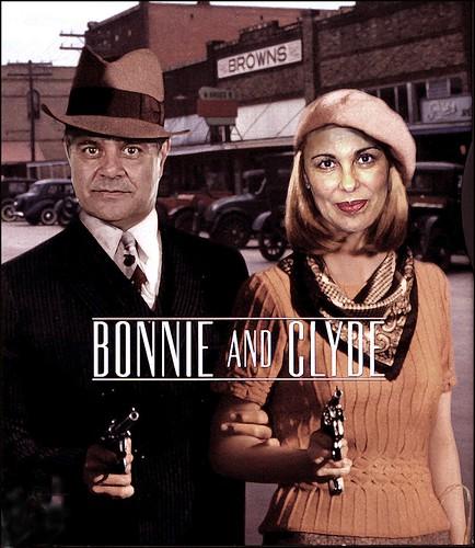 Bonnie & Clayde