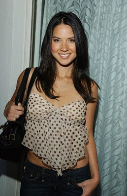 Olivia Munn by methodshop flickr.