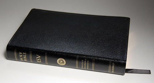 Personal Size Reference Edition ESV Bible Design Blog
