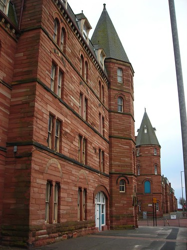 The Little Gorbals (Devonshire Buildings)
