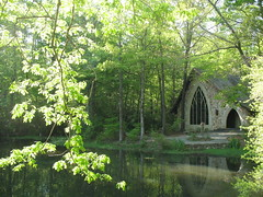 Ida Cason Callaway Memorial Chappel - Callaway Gardens, Pine Mountain Ga