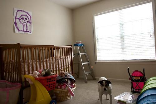 kat's room
