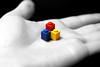 LEGO BrickCon logo by Adam Hally