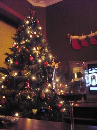 #164 - The Christmas Tree
