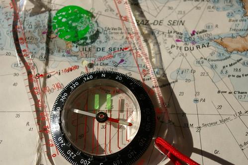 Navigation (compas regle) by mikou07kougou.