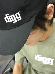 Digg T-shirt 04