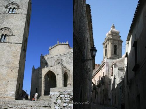 Chiesa Matrice, Erice, Sicily