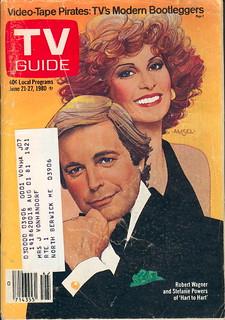 TV Guide #1421