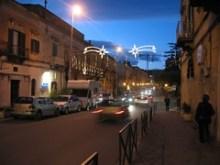 Matera | Via Lucana