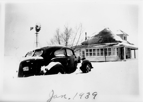Sixty-nine years ago by John Levanen