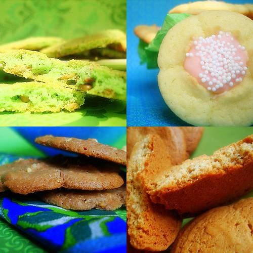 Carnival's Cookies
