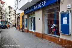 Kino Central Rixdorf
