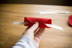 Valentine's Craft Tutorial 3