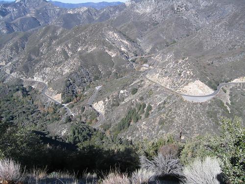 San Gabriel Peak 04