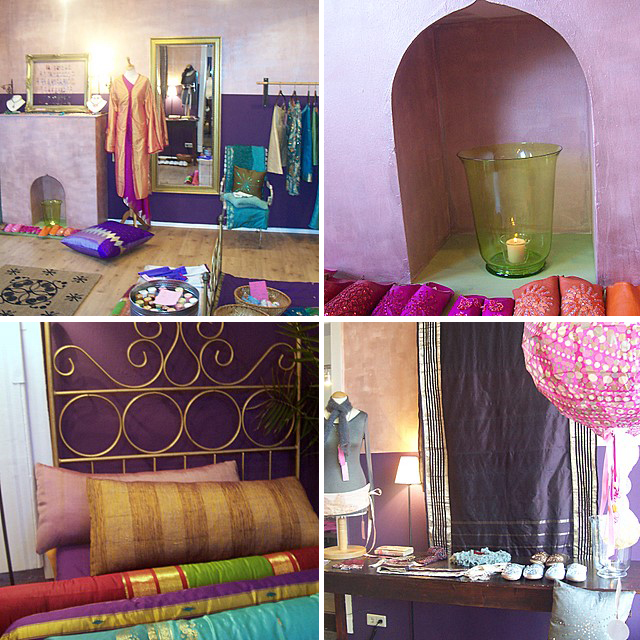 RaniPink {Taste of Marrakesh in Germany}