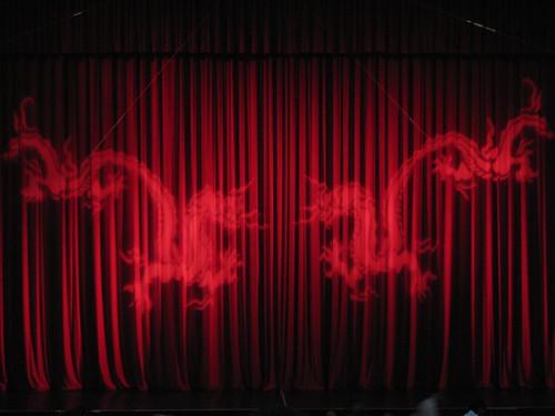 Cirque Shanghai by ohroxy.