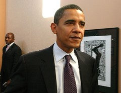 Barack at Retirement Security Roundtable in Nevada