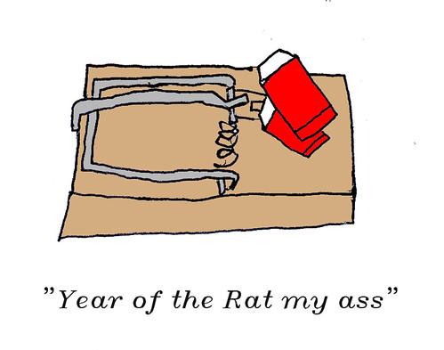 li xi rat my ass