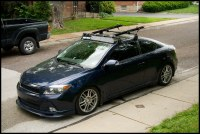 Post Pictures of your Roof Rack! - Scionlife.com