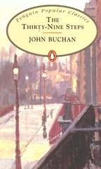 John Buchan, the Thirty-Nine Steps