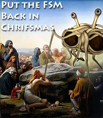 FSM on Christmas