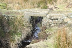 Armouth Wath Bridge