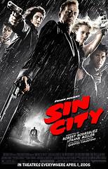 萬惡城市 Sin City