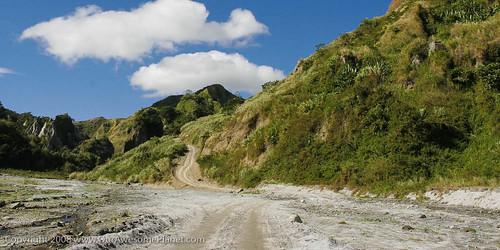 Mt. Pinatubo Hike 10.12