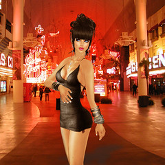 TL Body Vegas