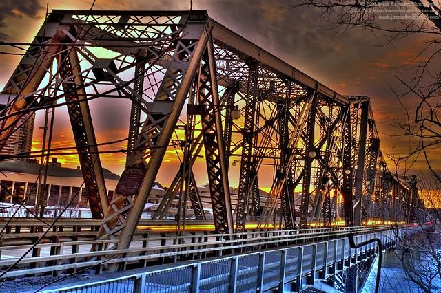 Inter-Provincial Bridge