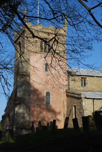 Collingham Church