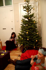 A Cornerful Of Christmas