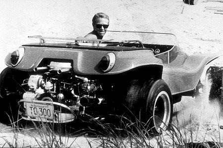 Buggy McQueen Signature
