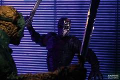 Jason vs Jason X
