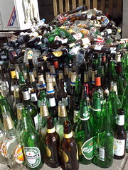 That's a lot of drinking
