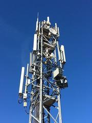 Antennas LTE