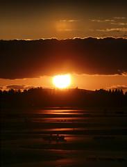 Runway Sun
