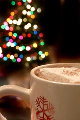 Cocoa w/ Marshmallow