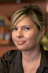 Olga - Latvia