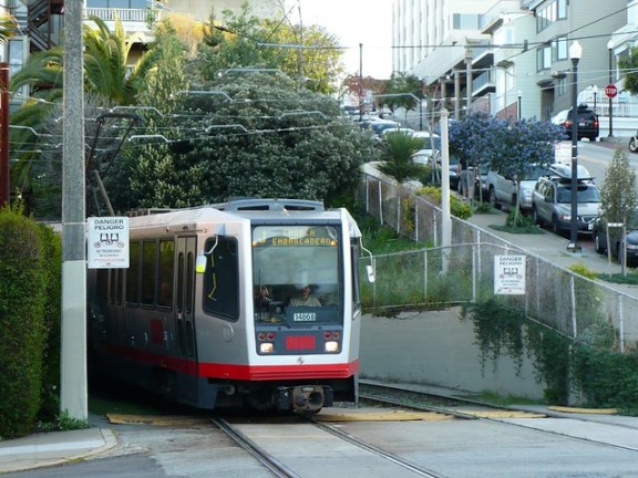Flickr Photo: ##http://www.flickr.com/photos/theoverheadwire/##Transit Nerds##