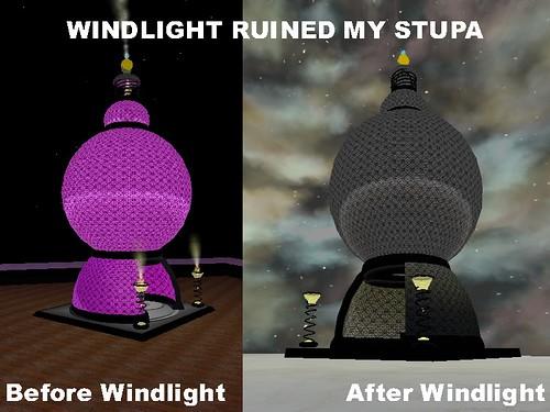 windlightruined my stupa