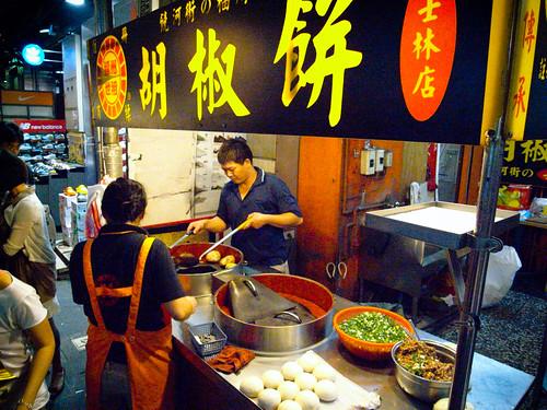 Shilin - Taiwan Night Market 士林夜市