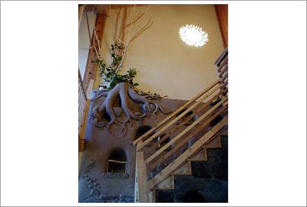 cob stair